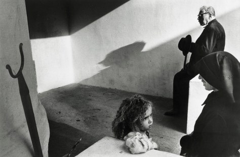 Portugal, 1976 for Magnum