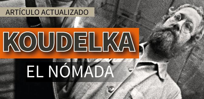 Josef Koudelka, el nómada
