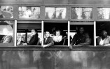 "Robert Frank. De la serie ""The Americans"""