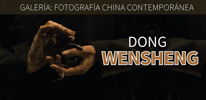Galería: Dong Wensheng