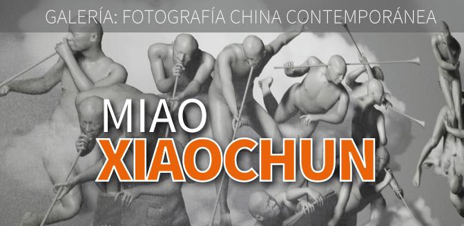 Galería: Miao Xiaochun