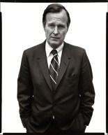 richard avedon george bush director cia langley virginia march 2 1976