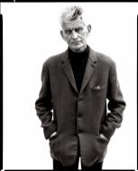 richard avedon samuel beckett writer paris april 13 1979