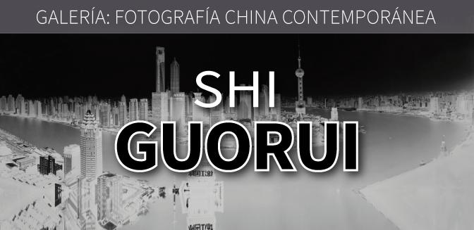 Galería: Shi Guorui