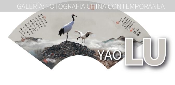 Galería: Yao Lu