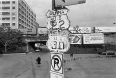 Lee Friedlander Pittsburgh, PA Plate 22 from %22Factory Valleys%22 1980