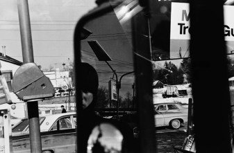 © Lee Friedlander