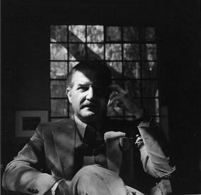Carlos Fuentes. 1980