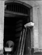 Escala de escalas. 1931-32