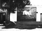 Paisaje y galope. 1932