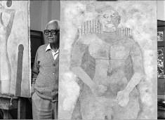 Rufino Tamayo. 1989