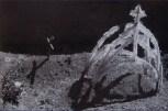 Tumba reciente. 1937-39