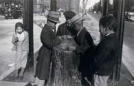 """Aaron Siskind, """"The Wishing Tree"""". 1937"""