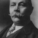 """Incluso Sir Arthur Conan Doyle cayó en la trampa de la """"Hadas de Cottingley"""""""