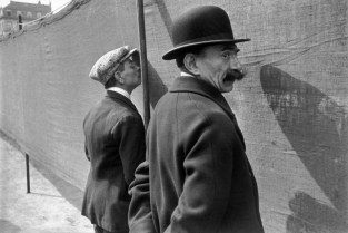 Bruselas 1932 Henri Cartier-Bresson