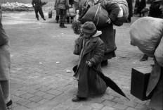 Dessau, Alemania 1945 Henri Cartier-Bresson