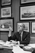 Ensayo %22Bankers Trust Company%22 Nueva York 1960 Henri Cartier Bresson 14