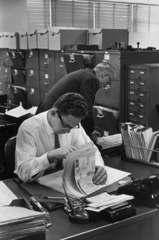 Ensayo %22Bankers Trust Company%22 Nueva York 1960 Henri Cartier Bresson 2