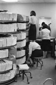 Ensayo %22Bankers Trust Company%22 Nueva York 1960 Henri Cartier Bresson 5