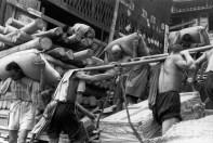 Ensayo %22El gran salto adelante%22 China 1958 Henri Cartier-Bresson 2