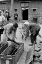 Ensayo %22El gran salto adelante%22 China 1958 Henri Cartier-Bresson 27