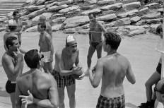 Hotel Arcadia, Tel Aviv 1967 Henri Cartier-Bresson