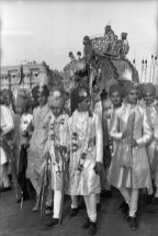 Jaipur, India 1947 Henri Cartier-Bresson