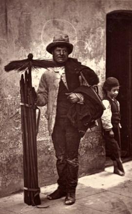 John Tomson. The temperance sweep. (ca. 1873)