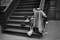 Nueva York 1935 Henri Cartier-Bresson