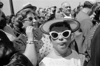 Nueva York 1960 Henri Cartier-Bresson