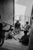 Roma 1952 Henri Cartier-Bresson
