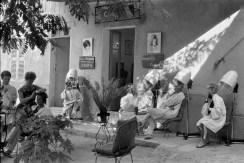 Saint -Tropez, Francia, 1959 Henri Cartier-Bresson