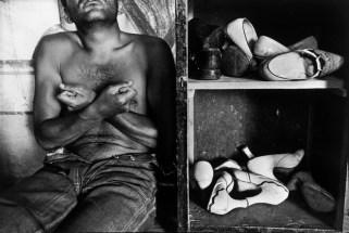 Santa Clara México 1934-35 Henri Cartier-Bresson.