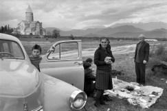 Telavi, Georgia 1972 Henri Cartier Bresson