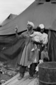 Tent City, Near Somerville, Tennessee 1961 Henri Cartier-Bresson