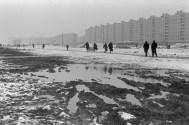 Tushino, Moscú 1972 Henri Cartier Bresson