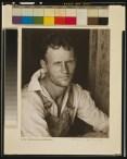 Walker Evans Floyd Burroughs