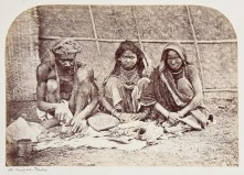 William Hooper Madras India 1876