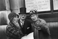 1937 Coronation of King George VI, London Henri Cartier-Bresson