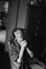 1959 Marie-Louise Bousquet, Paris Henri Cartier-Bresson