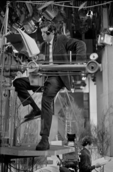 1967 BBC, London Henri Cartier-Bresson