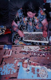 © Richard Billingham