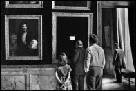 FRANCE. Yvelines department. 1975. The Castle de Versailles.Elliott Erwitt