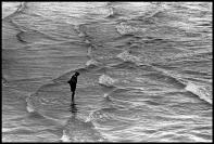 GB. ENGLAND. Brighton. 1966.Elliott Erwitt.b
