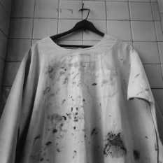 Graciela Iturbide baño de frida 082
