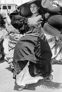 Graciela Iturbide Juchitán Juchitan 42