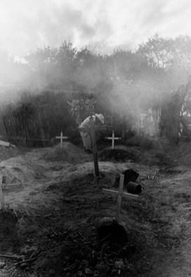 Graciela Iturbide Muerte 12