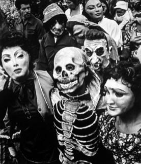 Graciela Iturbide Muerte 13