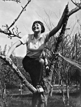 Nora Dumas