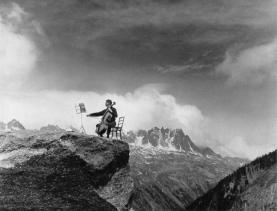 The Cellist Robert Doisneau 1957